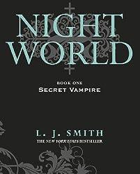1: Secret Vampire (Night World)