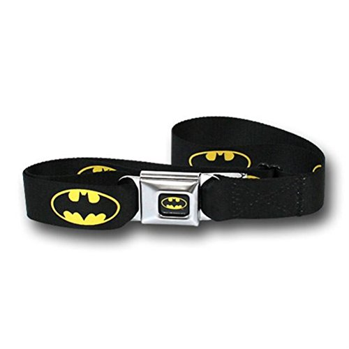 belt buckle batman - 4