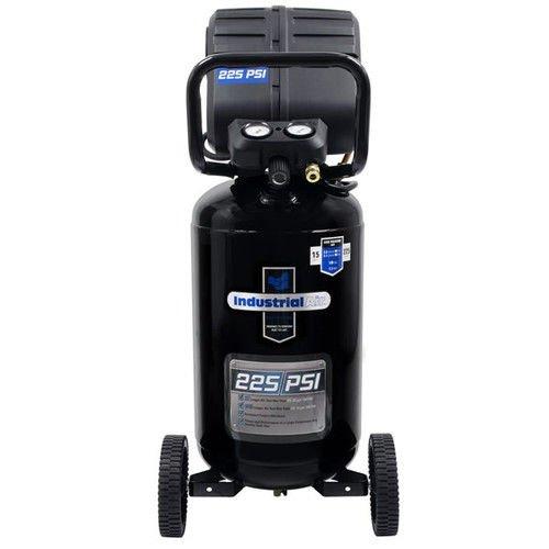 8 cfm air compressor - 5