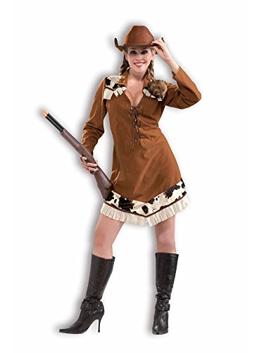 Annie Costume Adults (Women's Annie Oakley Costume)