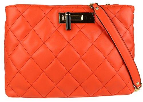 Girly Handbags - Bolso bandolera mujer Scarlet