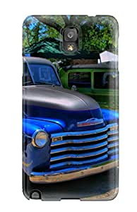 Excellent Design Hot Rod Case Cover For Galaxy Note 3