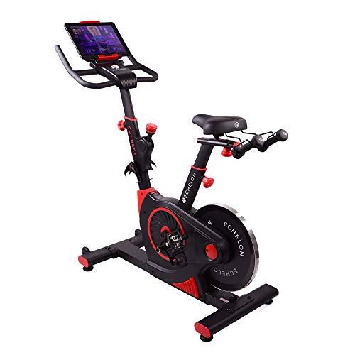 Echelon Smart Connect Bike EX1 in Red