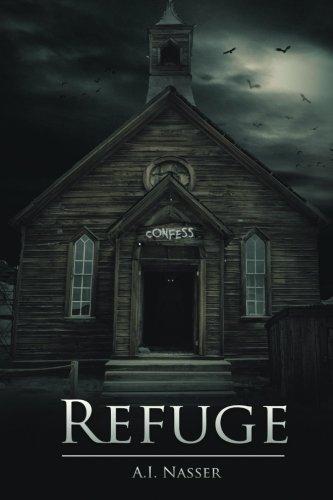 Refuge (The Sin Series) (Volume 2)