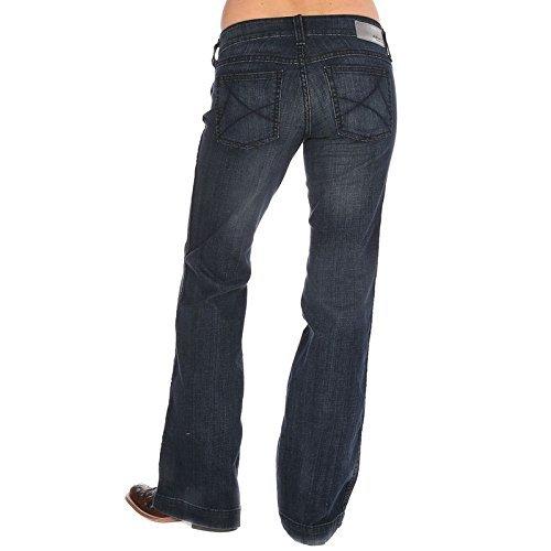 Ariat Womens Trouser Ella 29 L Bluebell