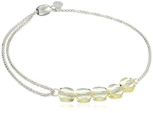 Alex Ani Infusion Sterling Bracelet