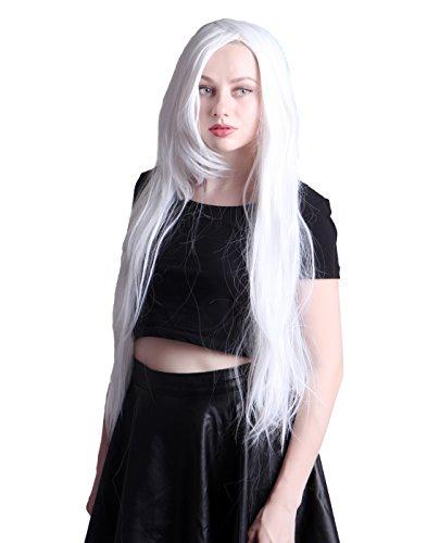 HDE Women Hair Wig [32
