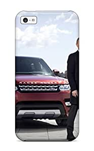 Viktoria Metzner's Shop Premium Land Rover Sport 34 Heavy-duty Protection Case For Iphone 5c 4823228K94743149