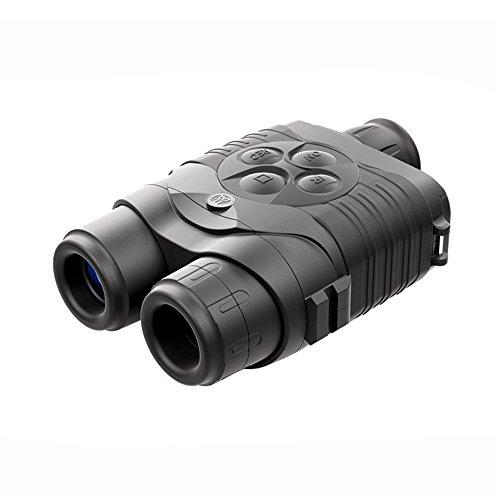 Yukon Signal N320 RT Digital Night Vision Monocular Novelty Wi-Fi Remote YouTube Streaming IR Illuminator