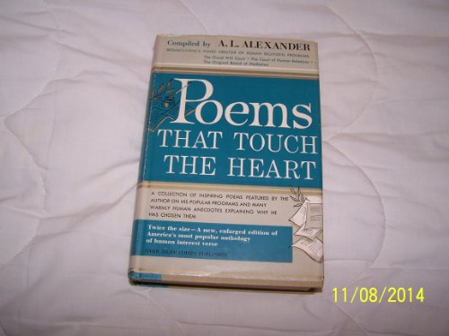 Poems That Touch the Heart: New, Enlarged Edition