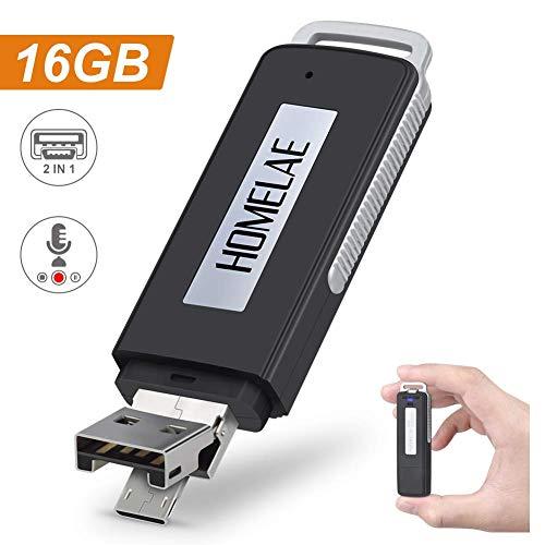 USB Mini Digital Voice