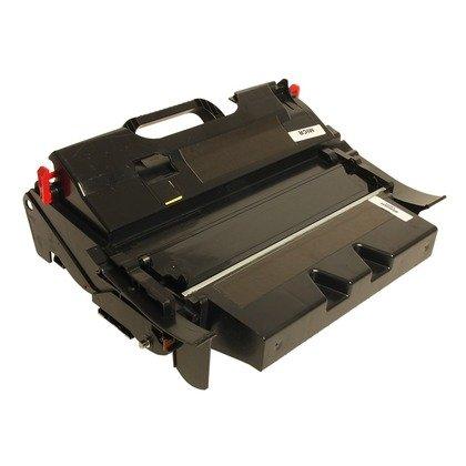 New Era Toner - Premium Compatible Toner Cartridge for Lexmark T640, T644 1 - High Yield Black Toner LT640 21k (21k Black Toner)
