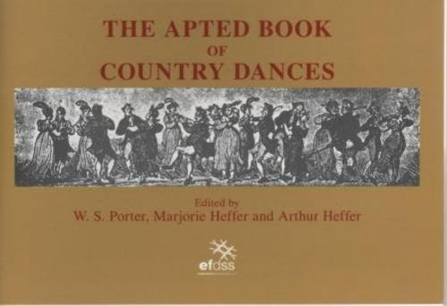 Apted Book Of Country Dances