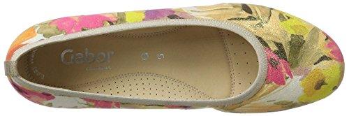 para Comfort Mujer Shoes Cipria Grata Beige 32 Bailarinas Gabor Ambr TaB6wxnT
