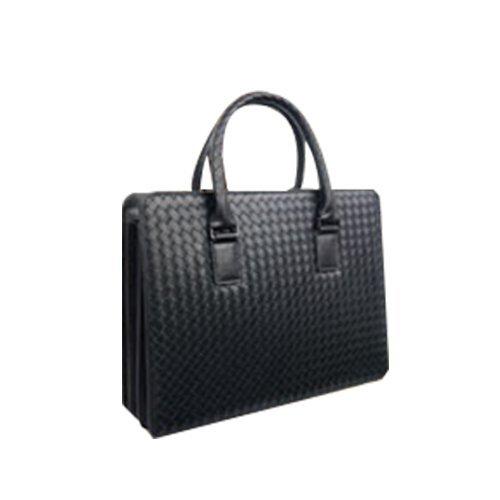 (スミスウェッソン) SMITHWESSON ブリーフケース ビジネスバッグ トートバック バックメンズ鞄 革欧米風 ビジネスバック メンズ メンズノンノ ビジネスバッグ ブランド バッグ B01GHP9PNO