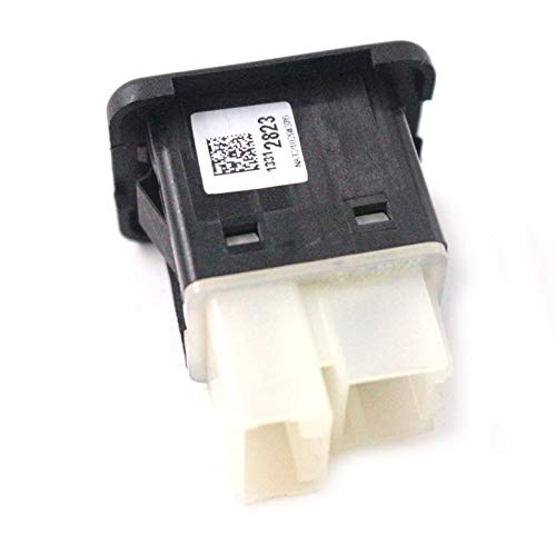 yise-I701 Quickly 13312823 USB AUX Port Adapter Fit for GMC Buick by yise (Image #4)