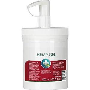 Annabis Hemp Gel – 1000ml Commercial Size &#...