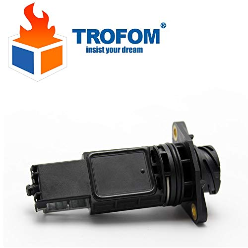 Victoria-ACX - MAF MASS AIR FLOW SENSOR FOR Mercedes Benz E320 C280 S320 300E E36 C36 W124 W140 W202 W210 W463 R129 S124 A124 C124 0280217500 ()