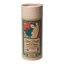 Lulu Organics Hair Powder - Patchouli/Amber