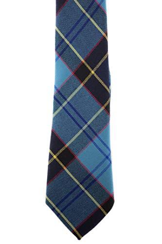 U.S. Air Force Tartan Necktie USA Kilts