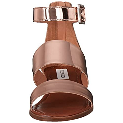 837b5e913db Steve Madden Women's Daly Dress Sandal 60%OFF - holmedalblikk.no