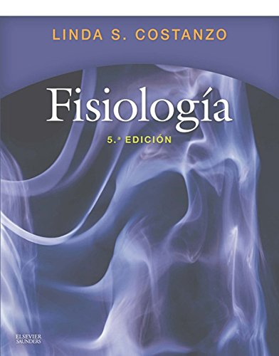Descargar Libro Fisiología Linda S. Costanzo