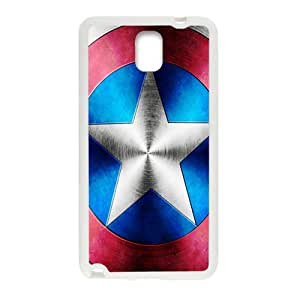 Captain America Phone Case and Cover Samsung Galaxy Note3 Case