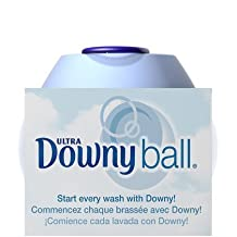 Downy Fabric Softener Dispenser Ball-1 count by Downy