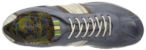 Marc Shoes offwhite Blau 739 14 1 Jamie Herren 213 01 Schnürhalbschuhe Jeans SBrqS1w