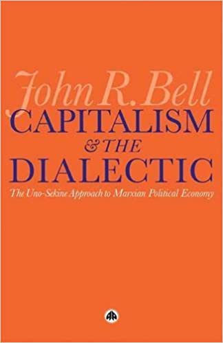 Capitalism and the Dialectic: The Uno-Sekine Approach to Marxian Political Economy by John R. Bell (2009-11-07)