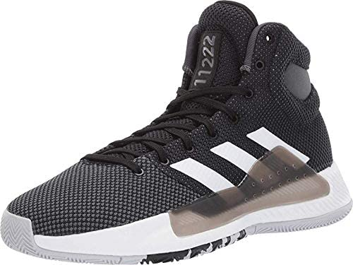 harto invadir Predecir  Amazon.com | adidas Men's Pro Bounce Madness 2019 | Basketball