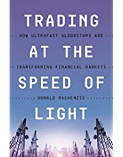 Trading at the Speed of Light: How Ultrafast Algorithms Are Transforming Financial Markets