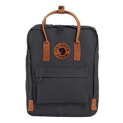 Fjallraven - Kanken No. 2 Backpack for Everyday, Super Grey