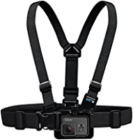 GoPro Chest Mount Harness for HERO Cameras Official Mount