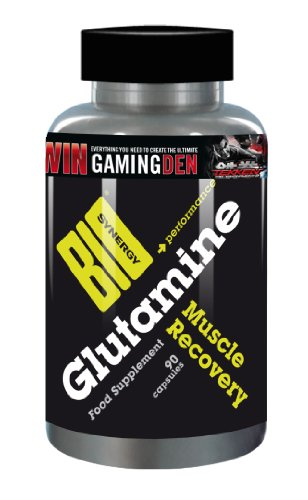 Glutamine Performance Bio-Synergy, 90 capsules