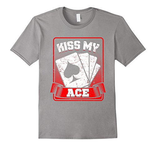 kiss my ace - 3
