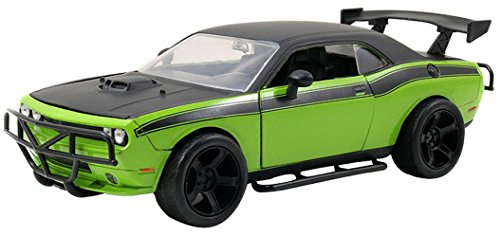 Fast & Furious Dodge Challenger Off Road 1:24 Diecast  By Jada Toys ()
