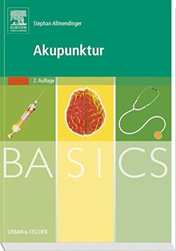 BASICS Akupunktur