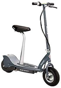 Razor 13173815 - Scooter eléctrico, color gris
