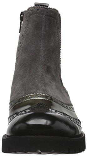 Högl 2-10 2841, Zapatillas de Estar por Casa para Mujer Negro - Schwarz (6199)