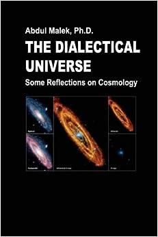 Descargar Novelas Torrent The Dialectical Universe - Some Reflections On Cosmology Archivo PDF