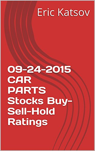 Best buy 09-24-2015 CAR PARTS Stocks