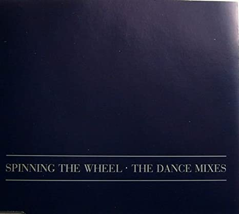 Spinning the Wheel : Amazon.es: Música
