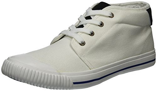 Blanc Peak Homme Ferri Ice White Optic Baskets R0HTwwq