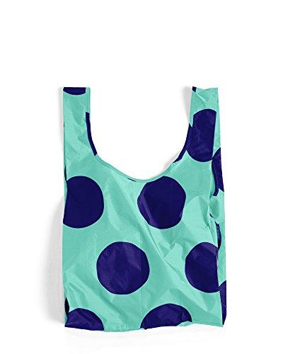 UPC 710874602872, BAGGU Standard Reusable Shopping Bag - Mint Big Dot