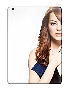 Ipad Air Cover Case - Eco-friendly Packaging(emma Stone 2013) 5985125K12478507