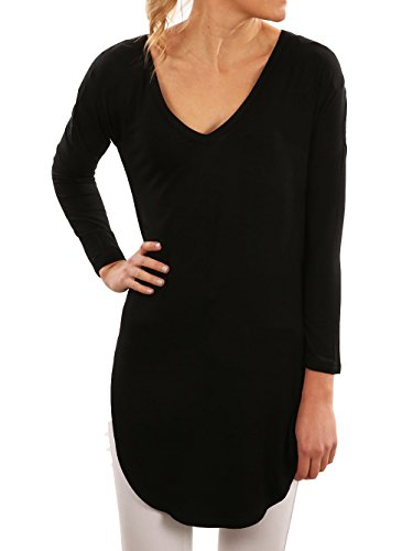 Blooming Jelly Womens Sleeve Plain