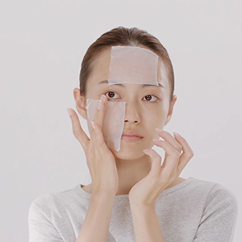 Muji Japan 4 Layers Facial Cotton Pad (60 Sheets) 2pcs Set ...