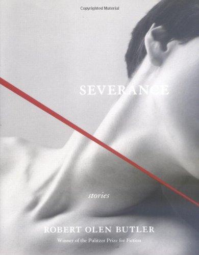 Severance: Stories ebook