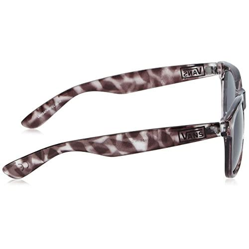 c3cfe6c528 Vans Spicoli 4 Shades - Gafas de sol para hombre, color gris (Grey Tortoise